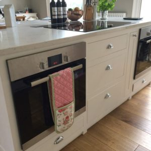 Free Standing kitchen by Woodstock Bristol